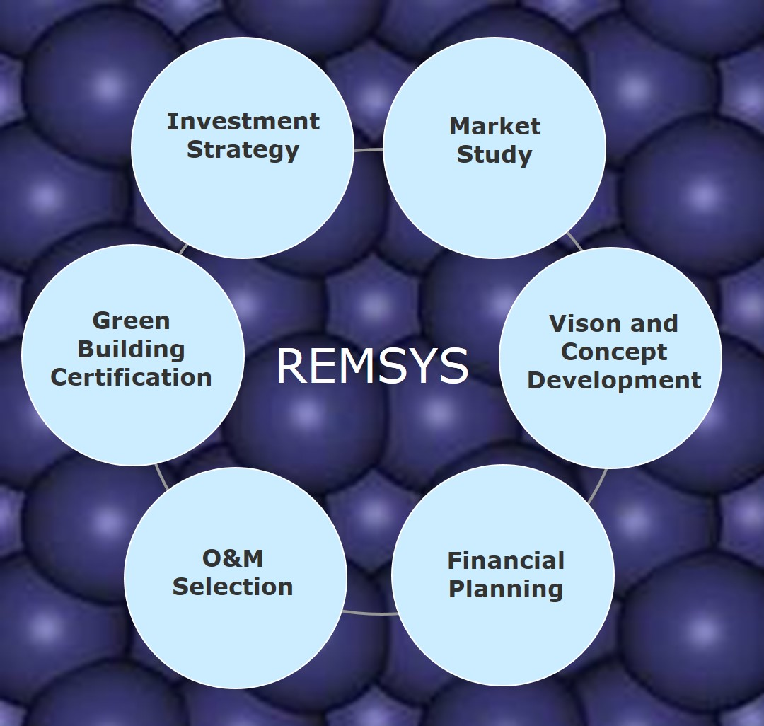REMSYS - PRODUCT MANAGEMENT